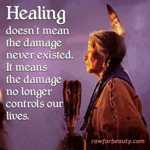 My Healing Picture