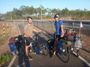 More Adventurers riding to Brisbane