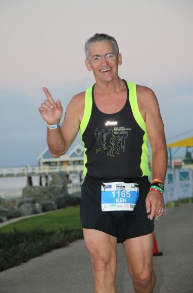 Ironman 2015 WA